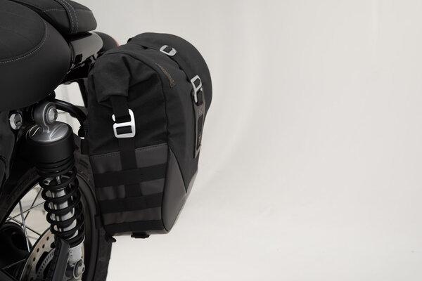 Legend Gear Seitentaschen-System LC Triumph Street Scrambler (18-).