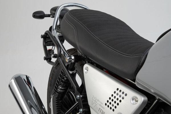 URBAN ABS Seitenkoffer-System 2x 16,5 l. Moto Guzzi V7 III (16-).