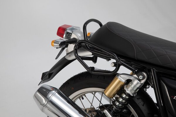 URBAN ABS Seitenkoffer-System 2x 16,5 l. Royal Enfield Interceptor/ Continental