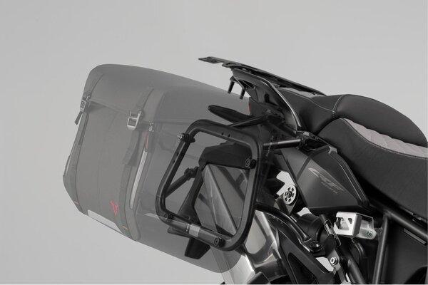 Sacoche SysBag 30 avec platine dadaptation droite 30 l. Pour support latéral, porte-bagages.