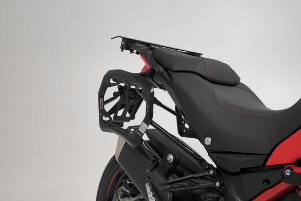 SysBag 30/30 Taschen-System Ducati Multistrada 1200/ 1260/ 950 (15-).