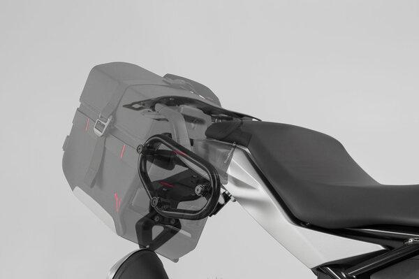 Sistema de maletas 15/10 SysBag Ducati Monster 821 (14-17) / 1200 (14-16).