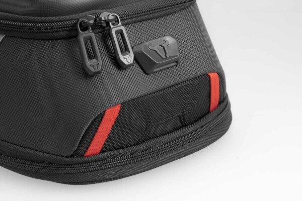 PRO Daypack Magnet-Tankrucksack 6-9 l. Magnet-Halterung.