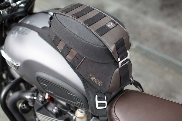 Legend Gear Borsa serbatoio con cinghie LT2 5,5 l. Fissaggio con cinghia. Impermeabile.