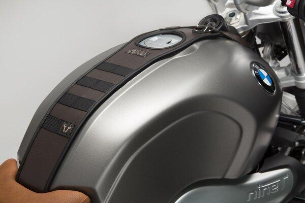 Legend Gear Tankriemen-Set BMW R nineT-Modelle (14-). M.Smartphone-Tasche LA3