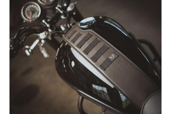 Legend Gear cinghia serbatoio SLA Moto-Guzzi V7 II (14-).