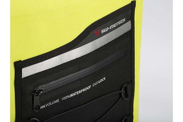 Drybag 300 Rucksack 30 l. Signalgelb. Wasserdicht.