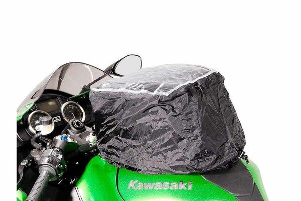 Housse de protection pluie Pour sacoche de réservoir Sport.