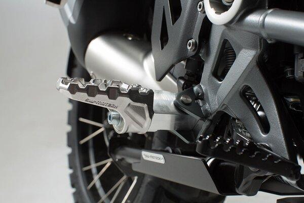 EVO Fußrasten-Kit Aprilia-, BMW-, Suzuki- Modelle.