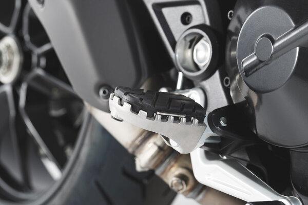 ION Fußrasten-Kit Ducati Modelle.