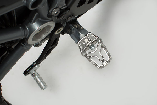 EVO Fußrasten-Kit Ducati Modelle.