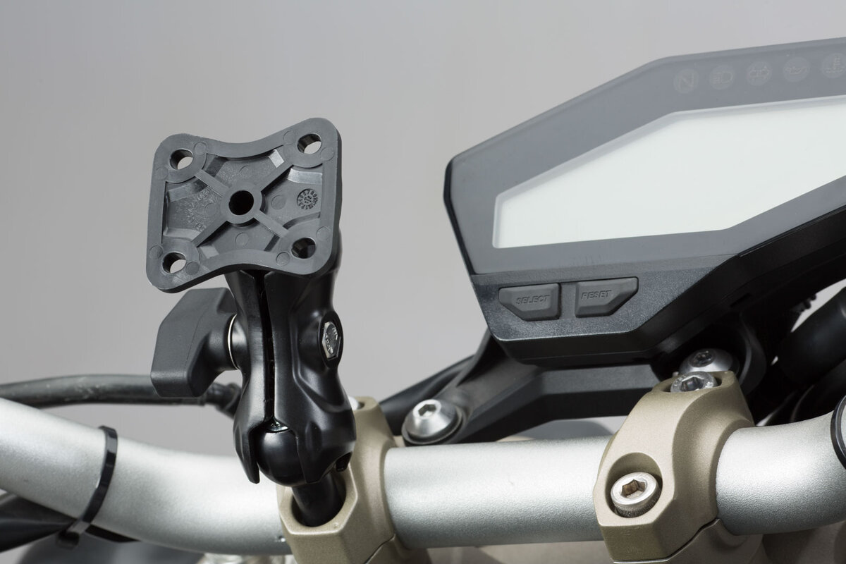 Universal Bike Case Mount Set Kit