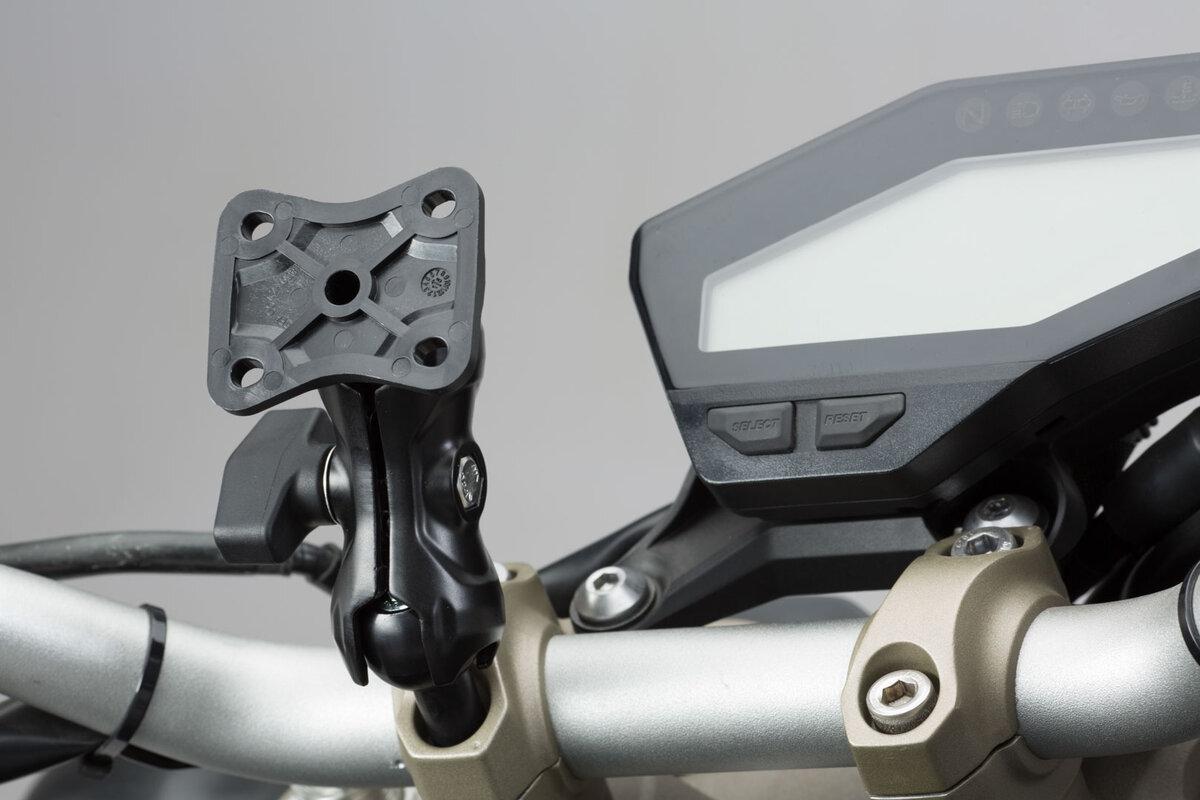 Universal Bike Case Mount Set Kit
