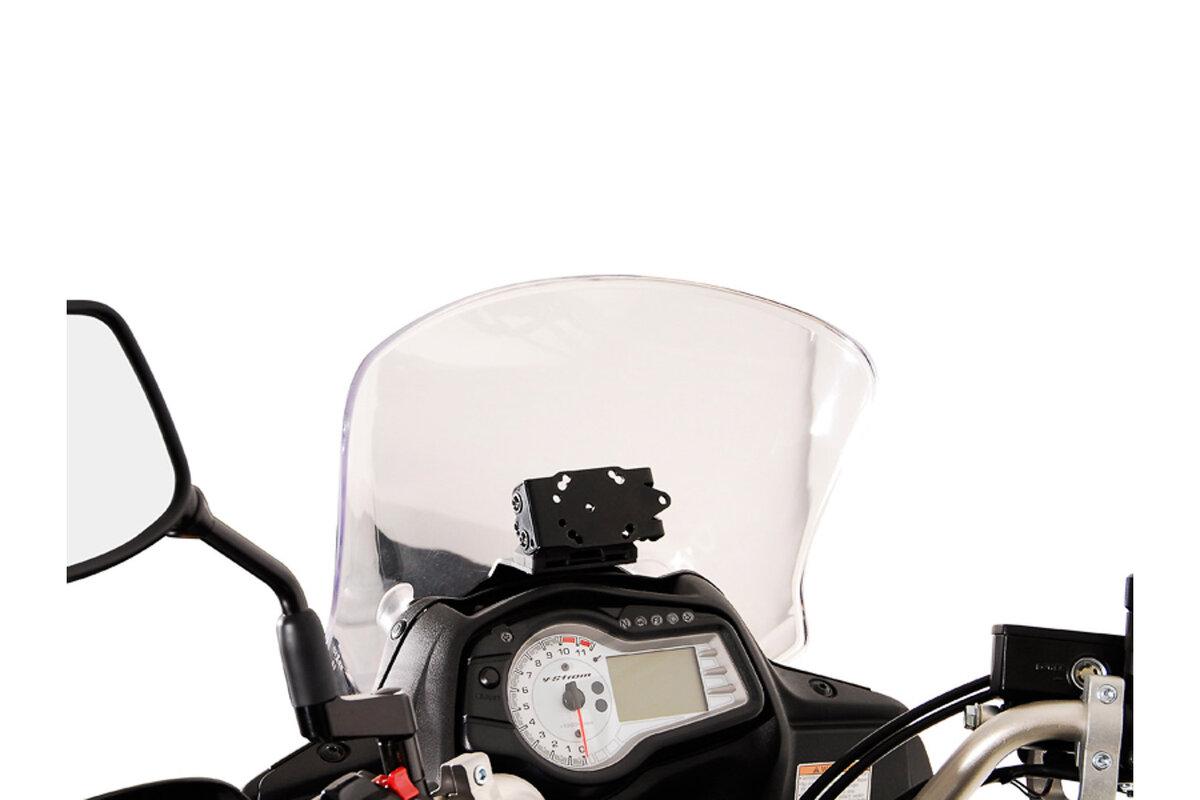 Handprotektoren Givi Suzuki V-Strom 650 11-16 schwarz