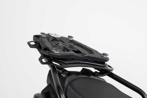 Adapterkit für ADVENTURE-RACK Gepäckträger Für STREET-RACK Adapterplatte auf ADVENTURE-RACK.