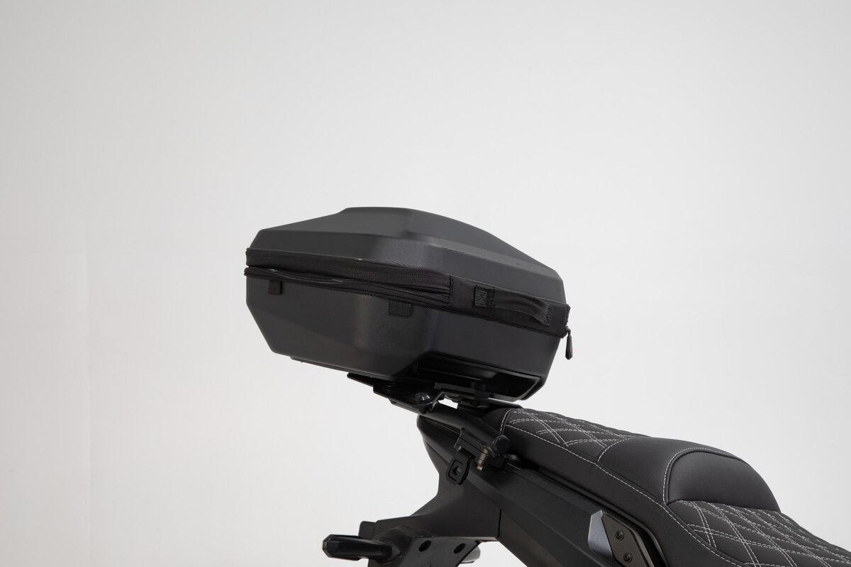 PSLER/® Porte-Bagages de Transporteur de pi/èces de Moto pour CB500X 2019-2020