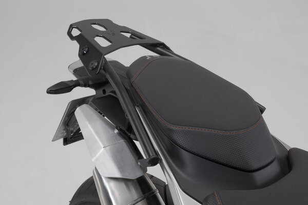 STREET-RACK Black. KTM 790 Duke (18-).