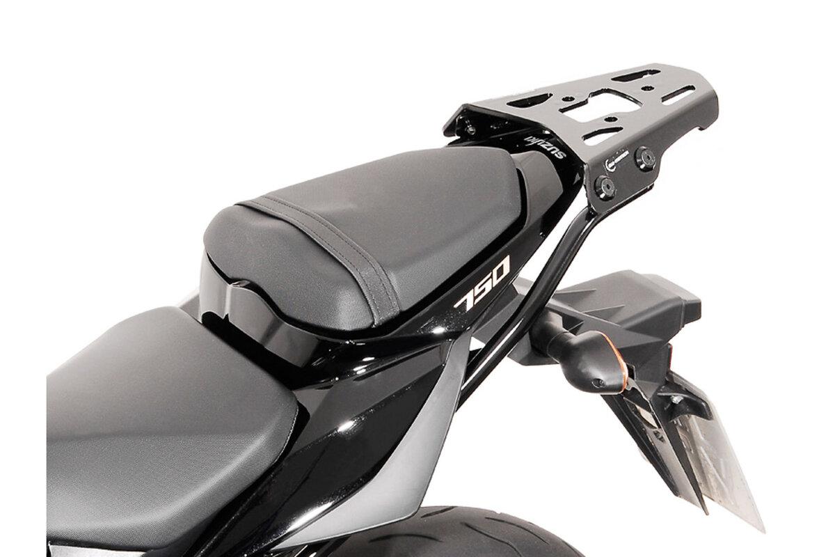 Gep/äcktr/äger SHAD X-City 250