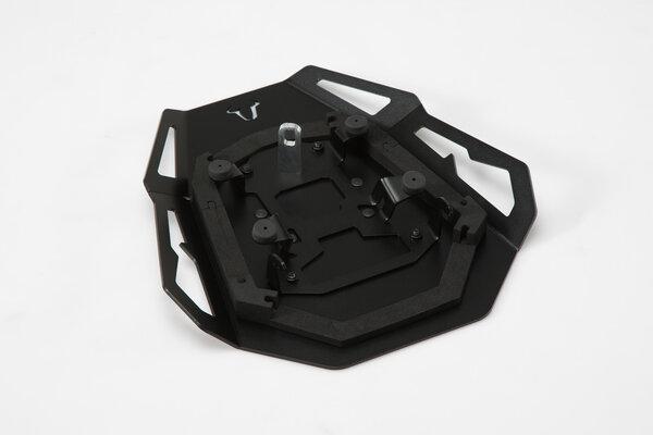 SEAT-RACK Black. Yamaha MT-07 (14-) / Moto Cage (15-).