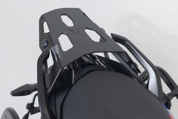 STREET-RACK Black. BMW R 1200 R/RS (14-18), R 1250 R/RS (18-).