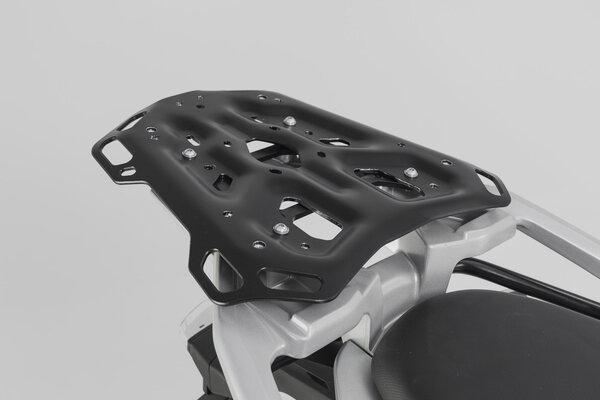 Porte-bagages ADVENTURE-RACK Noir. BMW G 310 GS (17-).