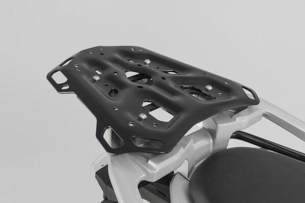 URBAN ABS Topcase-System Schwarz. BMW G 310 GS (17-).