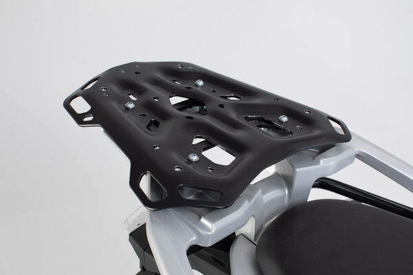 TRAX ADV Topcase-System Schwarz. BMW G 310 GS (17-20).