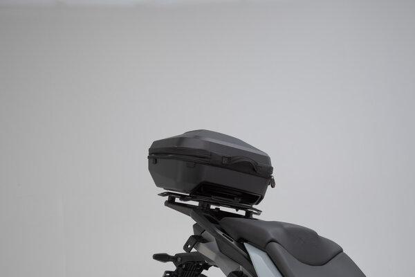 URBAN ABS Topcase-System Schwarz. BMW S 1000 XR (19-).