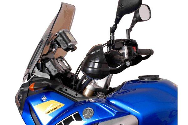 BBSTORM Handprotektoren-Kit Schwarz. BMW F700GS/F800GS, Yam XT1200Z Sup Ténéré