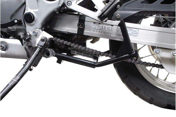 Centerstand Black. Honda XRV 750 (92-03).