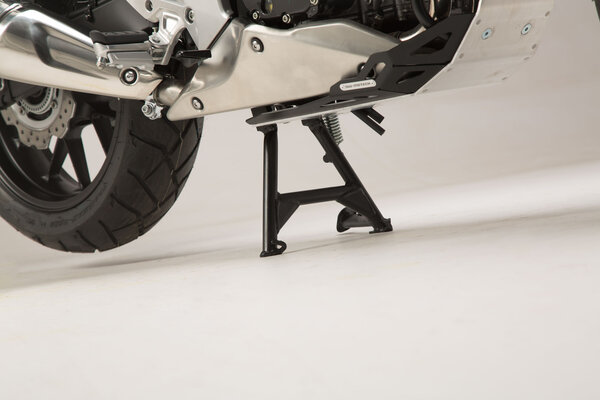 Hauptständer Schwarz. Honda CB500F / CB500X / CBR500R (13-).