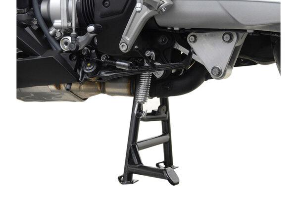 Cavalletto centrale Nero. Honda VFR 1200 F (09-).