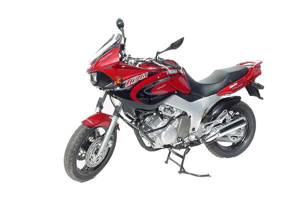Hauptständer Schwarz. Yamaha TDM 850 (91-01).