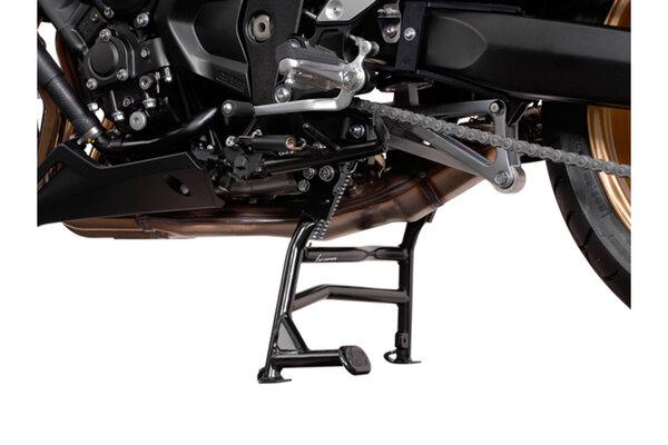 Hauptständer Schwarz. Yamaha FZ8/FZ8 Fazer (10-).