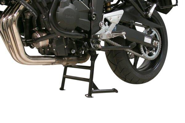 Centerstand  Black. Yamaha FZ 6 / Fazer (03-10).