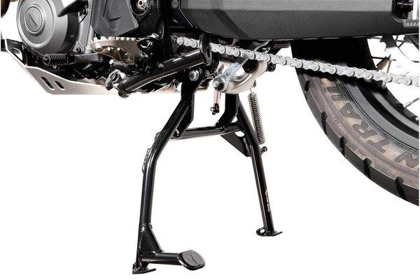 Hauptständer Schwarz. Yamaha XT 660 Z Tenere ABS (12-16).
