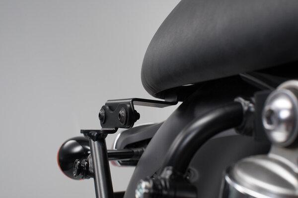 Adapter für SLC Seitenträger links Für Bonneville T100/T120 (16-) ohne orig. Halteb.