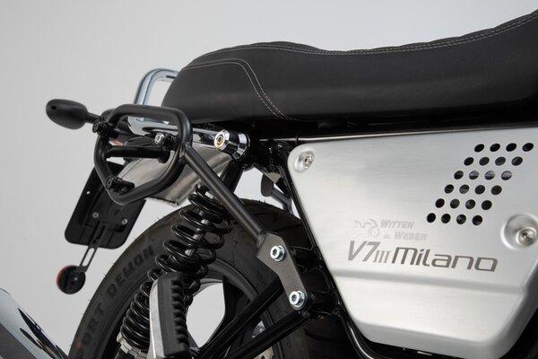 SLC Seitenträger rechts Moto Guzzi V7 lll (16-).