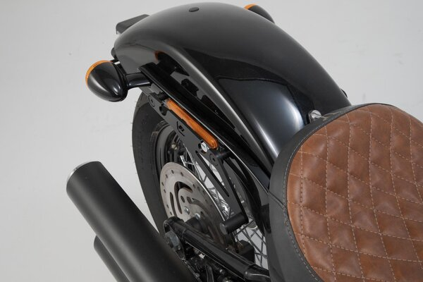 SLH Seitenträger rechts Harley-Davidson Street Bob/ Slim (17-).