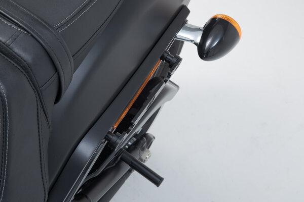 SLH Seitenträger links Harley-Davidson Softail Fat Bob / S (17-).