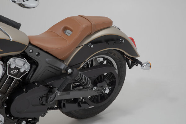 Telaio laterale SLH sinistro LH2 Indian Scout (16-). Per LH2.