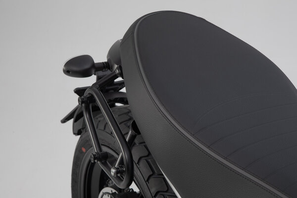SLC Seitenträger rechts Ducati Scrambler Modelle (18-).