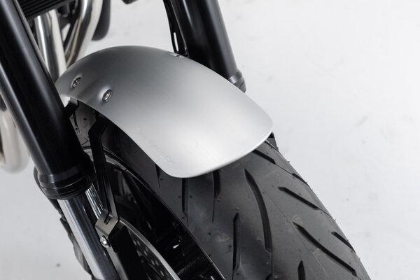 Fender-Kit Schwarz. Kawasaki Z900RS/ Cafe (17-).