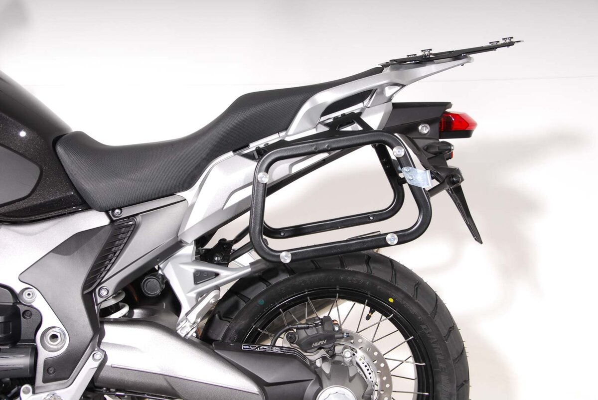 QUICK-LOCK ION Tankring Adapterkit Honda VFR 1200 X Crosstourer 14