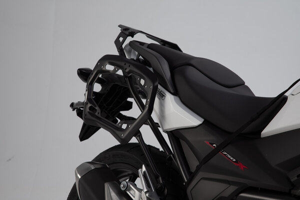 AERO ABS Seitenkoffer-System 2x25 l. Honda NC750X / NC750S (16-).