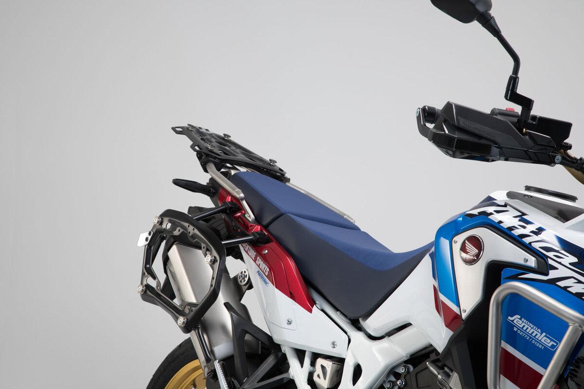 Semine 2X wasserdichte Motorrad Taschen PU Leder Satteltaschen Links rechts Aufbewahrungstasche Tasche