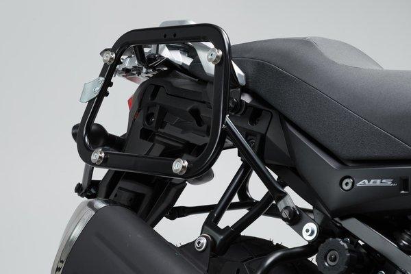 TRAX ION Aluminium Case System Schwarz