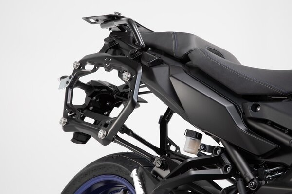 Telaio laterale PRO Nero. Yamaha MT-09 Tracer/ Tracer 900GT (17-).