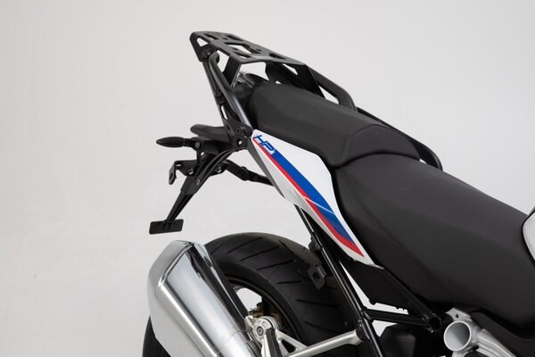 AERO ABS Seitenkoffer-System 2x25 l. BMW R 1200 R/RS (15-), R 1250 R/RS (18-).