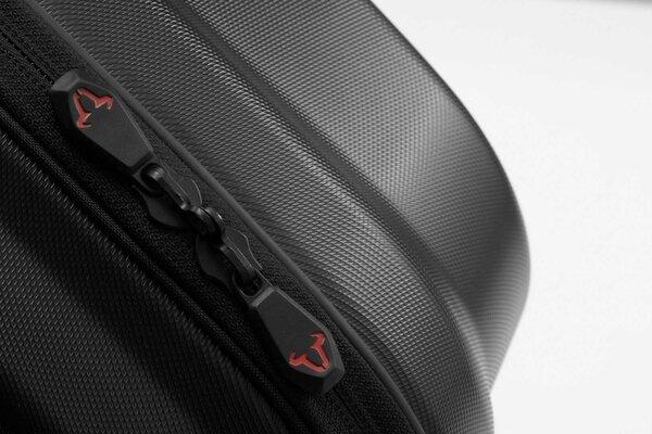 Sistema de maletas laterales AERO ABS 2x25l. Benelli TRK 502 X (18-).